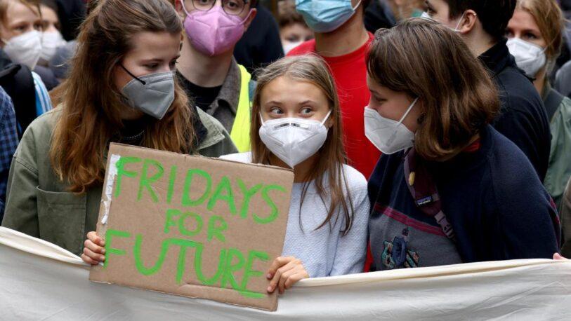 #24S: Millones de personas en el mundo reclamaron medidas ambientales