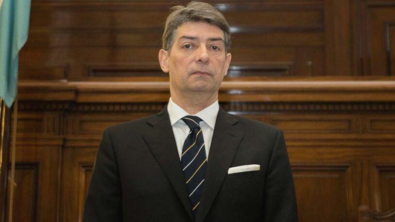 Rosatti fue elegido presidente de la Corte Suprema pese a una jugada de Lorenzetti para impedirlo