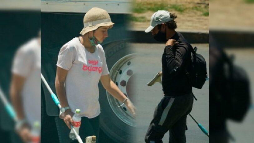 Trasladarán a Posadas a la pareja de estafadores detenidos en Bolivia