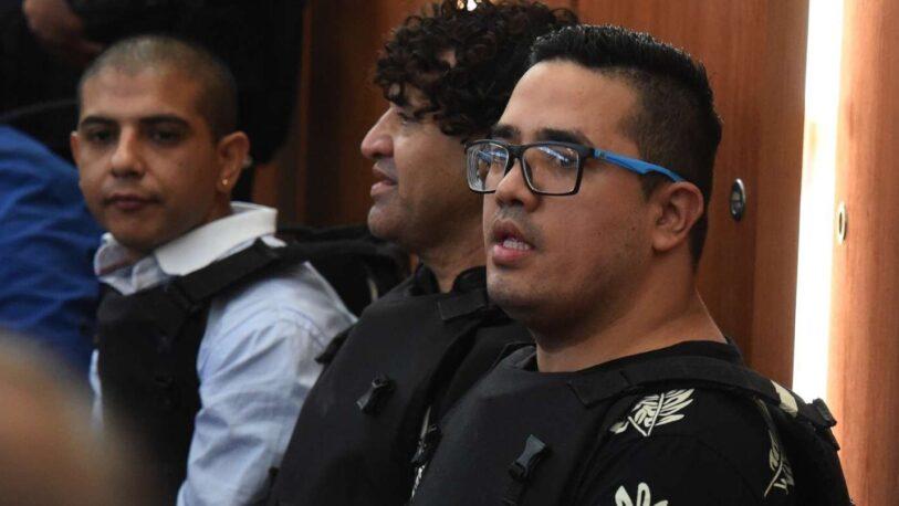 El líder de Los Monos fue condenado a 28 años de prisión por ataques a la Justicia