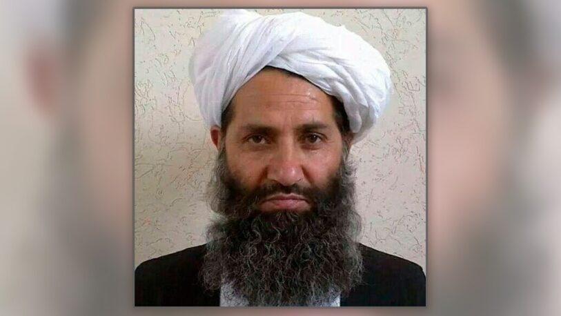 El líder talibán Haibatullah Akhundzada encabezará el Gobierno de Afganistán