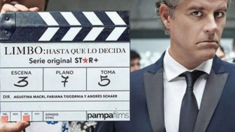 """""""Limbo… hasta que lo decida"""": la serie argentina que quedó en la selección oficial de Canneseries 2021"""