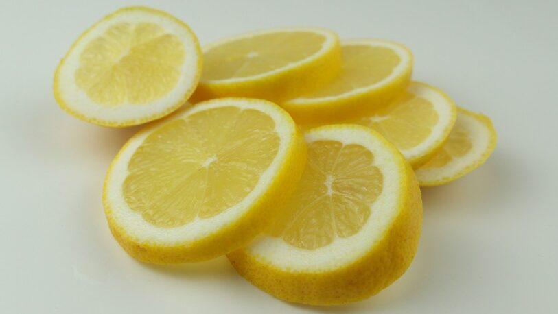 Conocé los beneficios que tiene la cáscara del limón
