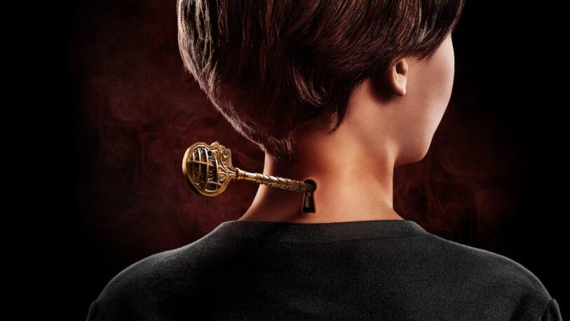 "La segunda temporada de ""Locke & Key"" lanzó su adelanto"