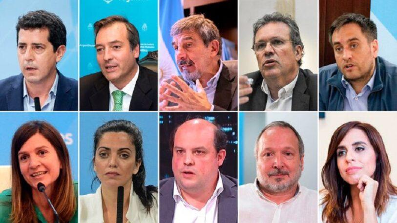 Golpe político de Cristina: fuerza la renuncia de todos sus ministros