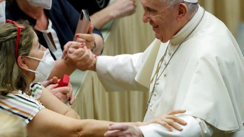 El Papa Francisco denuncia la esclavitud de las mujeres y la desigualdad de género