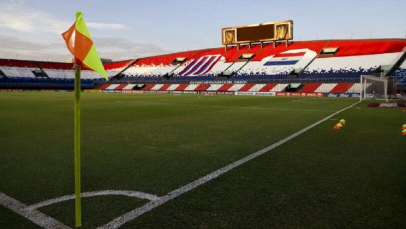 Paraguay permitirá hinchas argentinos por las Eliminatorias