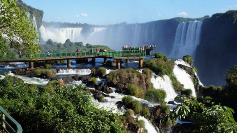 Parques Nacionales abrirán sin cupo desde el 1 de octubre