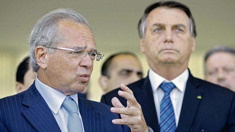 Brasil insta a la Argentina a que deje el bloque del Mercosur