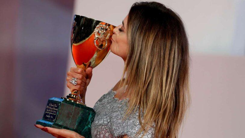 Cuáles son los ganadores del Festival de Cine de Venecia