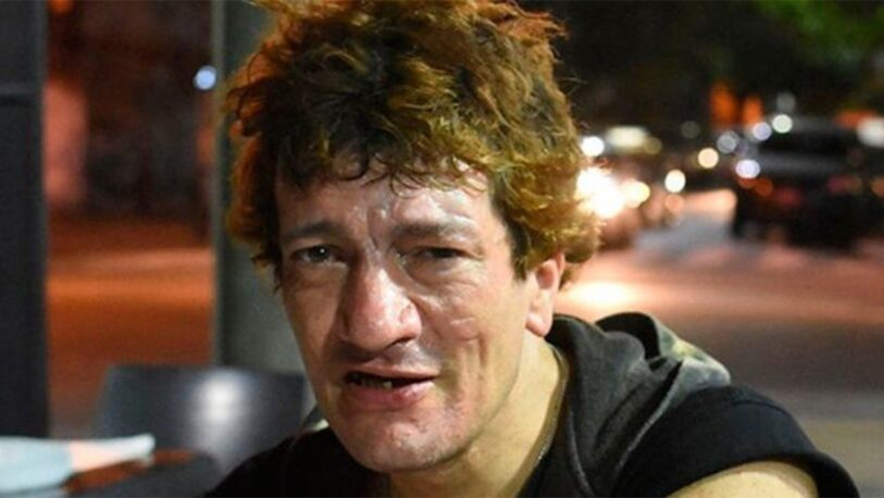 El Pity Álvarez dejó la cárcel y fue internado en una clínica de salud mental