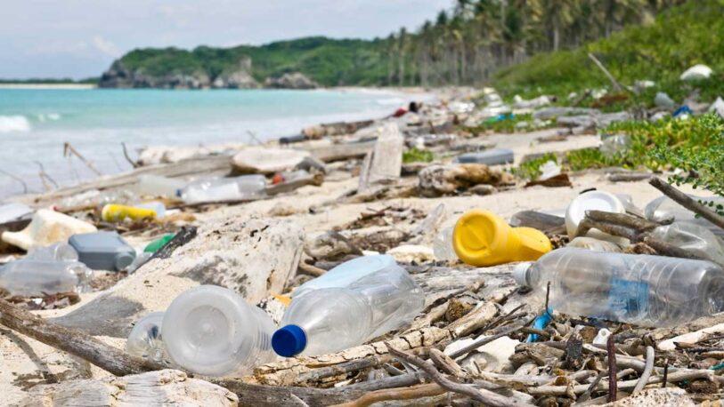 Producir plástico y su contaminación le costó al mundo 3,7 billones de dólares en un año