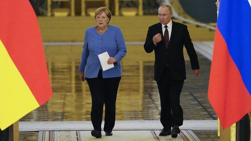 Terminan el gasoducto ruso-alemán Nord Stream 2, tras años de tensiones