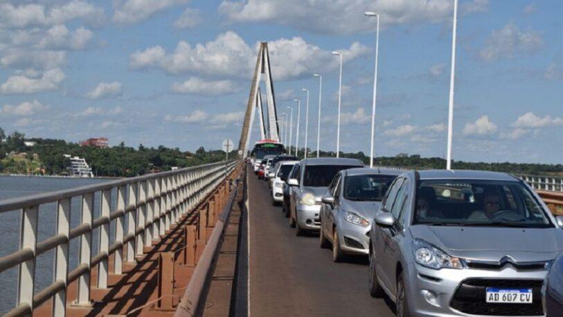 La reapertura del Puente San Roque está prevista para esta semana