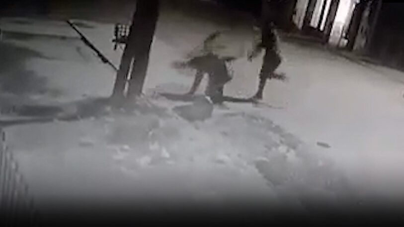 Moreno: murió el ladrón golpeado y sus agresores quedaron presos