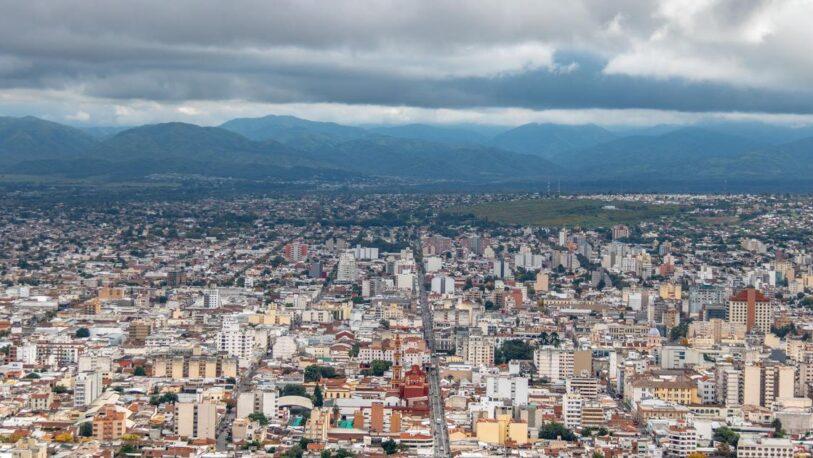 Se registró un sismo de 4,1 en Salta
