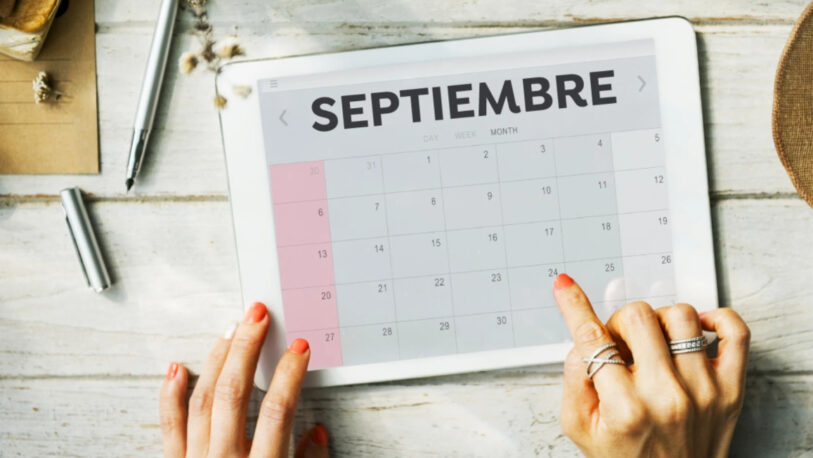¿Septiembre o setiembre?: el debate que forma una grieta en el idioma