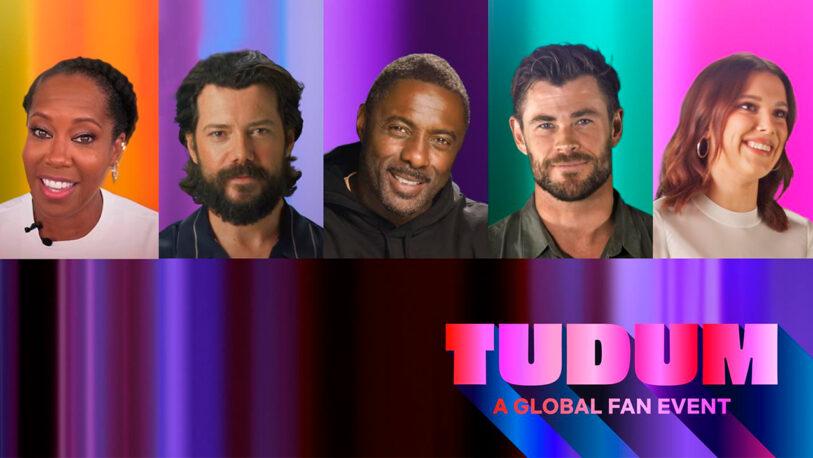 Llega TUDUM, el primer evento de Netflix para sus fans