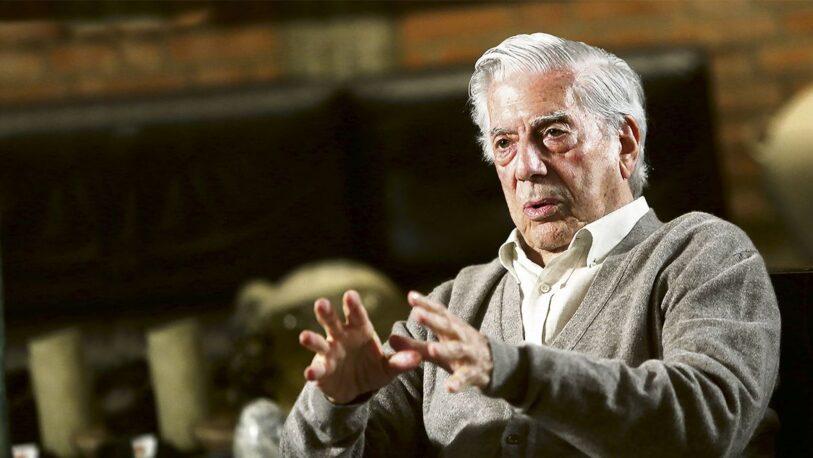 Vargas Llosa contó que fue víctima de abuso sexual por parte de un religioso