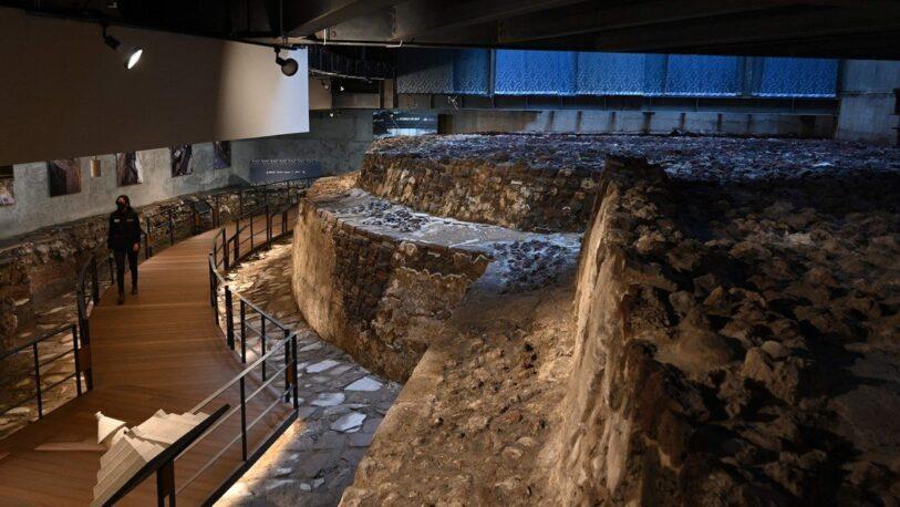 México: Inauguraron una nueva ruta de sitios arqueológicos