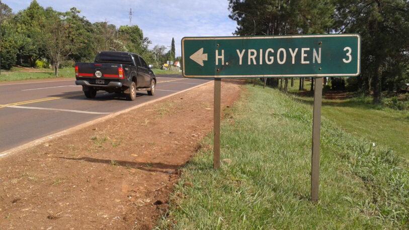 El intendente de Hipólito Yrigoyen fue denunciado por violencia