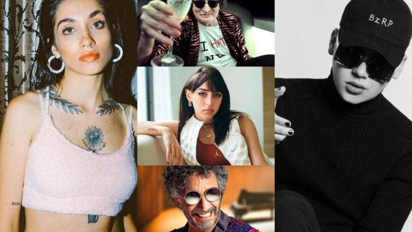 Cuánto ganan los músicos argentinos en las plataformas de streaming