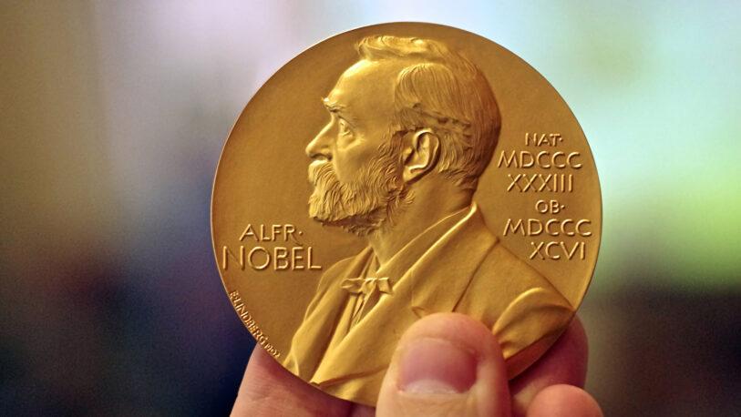 Premio Nobel de Medicina 2021 para biólogos moleculares David Julius y Ardem Patapoutian