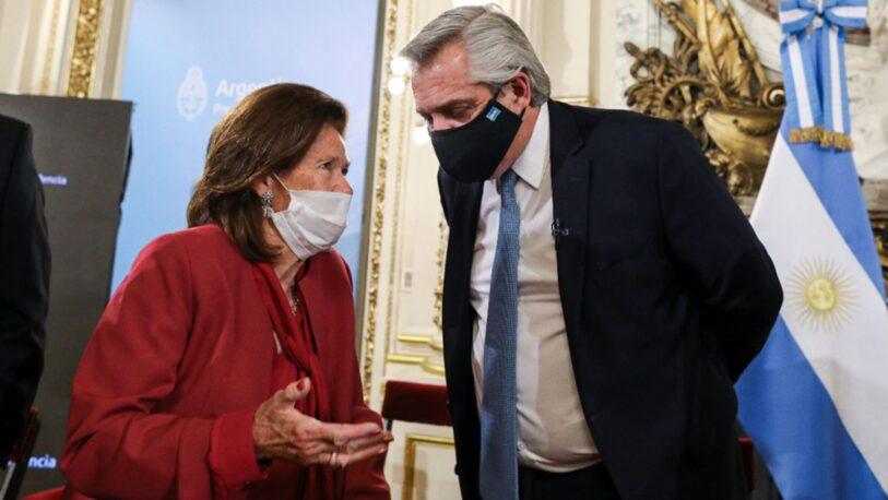 La renuncia de Highton consolida la autonomía de la Corte Suprema frente al gobierno de Alberto y Cristina