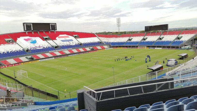 Paraguay: entradas agotadas para recibir a la Argentina