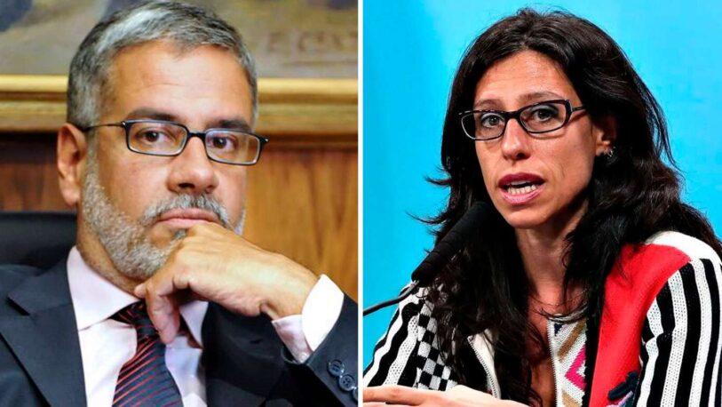 Desplazaron a Paula Español de la Secretaría de Comercio Interior: será reemplazada por Roberto Feletti