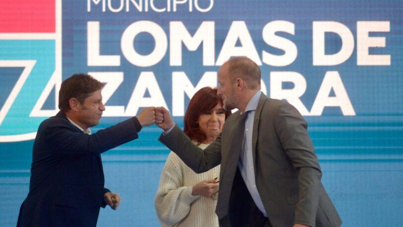 """Kicillof es """"el gran perdedor de las PASO"""" y por eso, """"le intervinieron el gobierno"""", dijo Pichetto"""