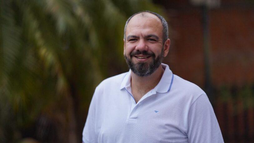 Manu Kubsch encabezará la lista como intendente de Wanda en Juntos Por el Cambio