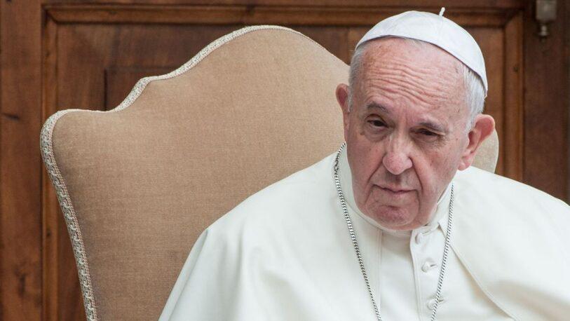 """Papa Francisco: """"No se puede vivir de subsidios"""""""
