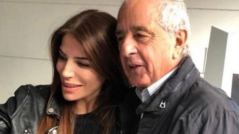 Rodolfo D'Onofrio y Zulemita Menem están en pareja