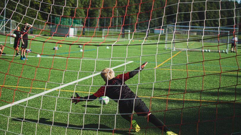Escuela de Arqueros de Fútbol, nueva actividad en Posadas