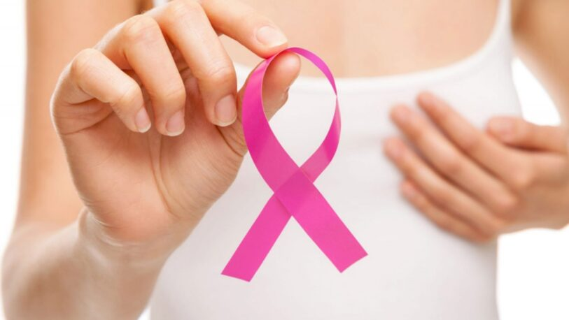 En Posadas, diagnostican tres casos de cáncer de mama por semana