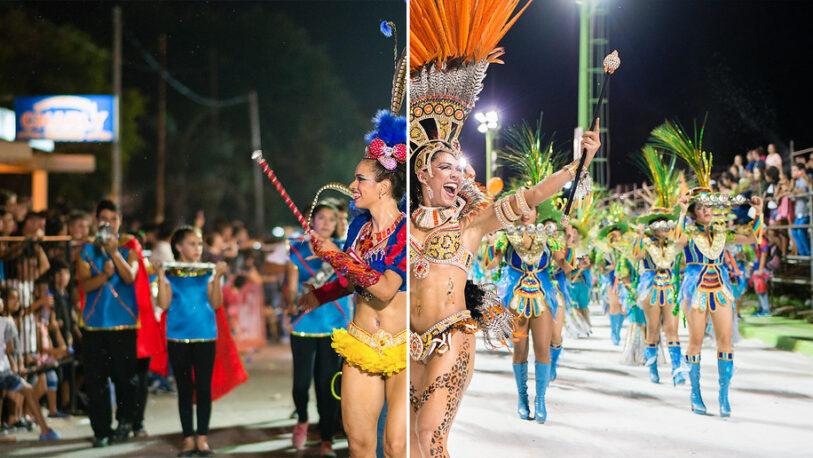 Corrientes confirmó la realización de los carnavales para el 2022