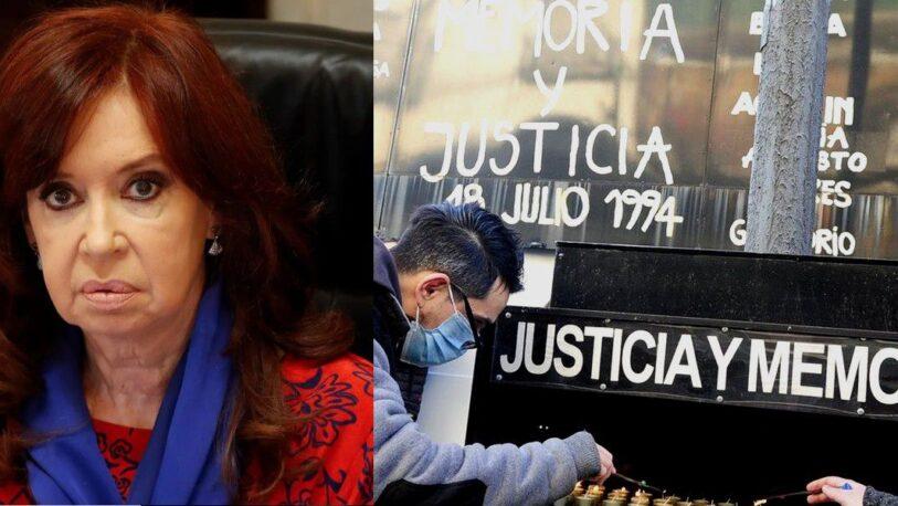 Atentado a la AMIA: Familiares de las víctimas apelarán el fallo que sobreseyó a Cristina Kirchner