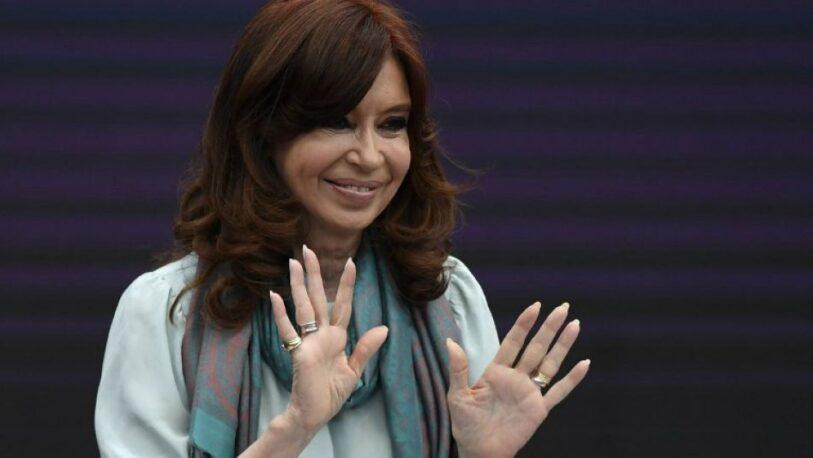 Sobreseyeron a Cristina Kirchner en la causa por el Memorándum con Irán