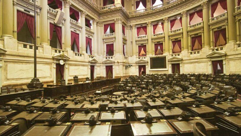No habrá sesión esta semana en Diputados y el Presupuesto 2022 está estancado