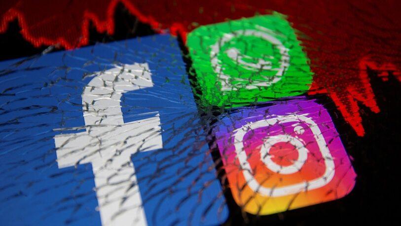 WhatsApp, Instagram y Facebook volvieron a funcionar con normalidad