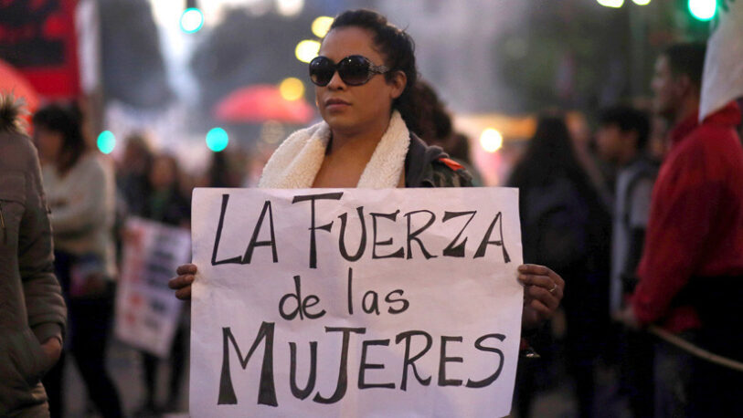 Impulsan un feriado feminista en Argentina