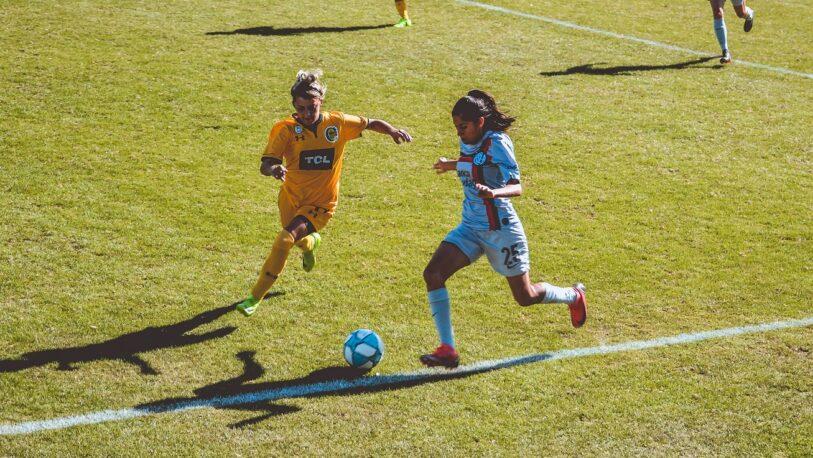 Este fin de semana habrá torneo de fútbol femenino en Posadas