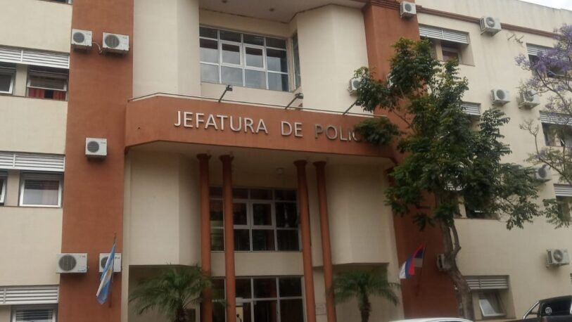 Dos policías fueron detenidos: son investigados por presunta asociación ilícita