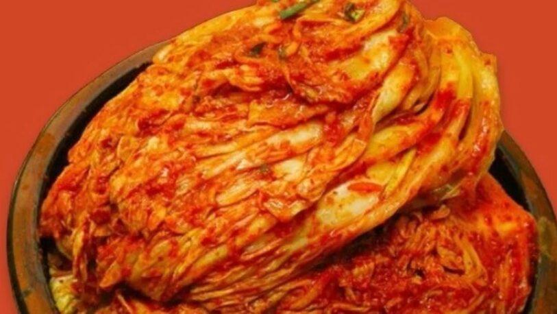 ¿Qué es y cómo se prepara el Kimchi?