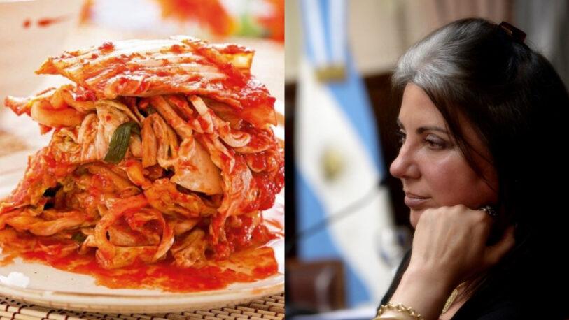 Día Nacional del Kimchi: el polémico proyecto que presentó una senadora misionera