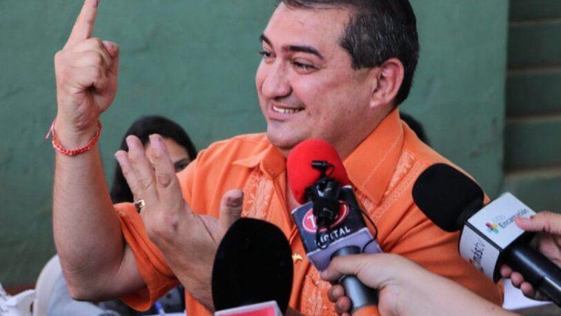 Luis Yd fue reelecto intendente de Encarnación