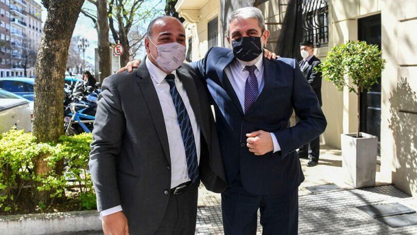 Según una nueva encuesta, Manzur y Aníbal Fernández son perjudiciales para el Gobierno