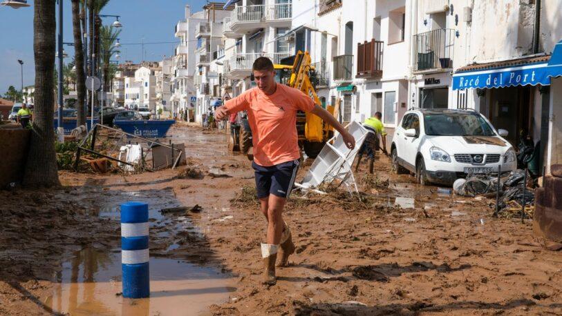 La ONU lanzó una herramienta que permite acceder a mapas de inundaciones