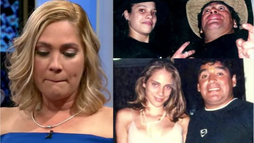 Se investigará una denuncia por supuesta trata de personas contra allegados de Maradona